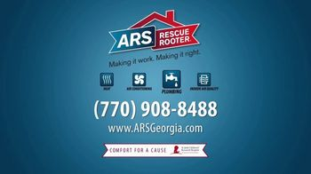 ARS Rescue Rooter TV Spot, 'For All of Your Heating and Cooling Needs' - Thumbnail 9