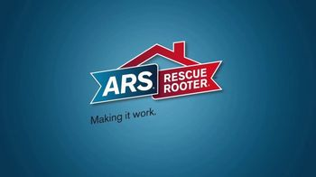 ARS Rescue Rooter TV Spot, 'For All of Your Heating and Cooling Needs' - Thumbnail 6