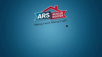 ARS Rescue Rooter TV Spot, 'For All of Your Heating and Cooling Needs' - Thumbnail 7