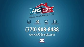 ARS Rescue Rooter TV Spot, 'For All of Your Heating and Cooling Needs' - Thumbnail 8