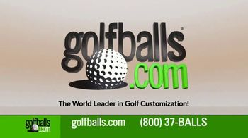 Golfballs.com TV Spot, 'Titleist: Buy Three Dozen, Get One Free' - Thumbnail 7