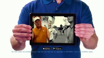 GolfPass TV Spot, 'Learn from the Leaders' - Thumbnail 1