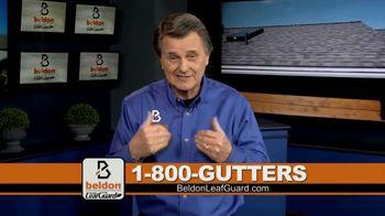 Beldon LeafGuard $99 Installation Sale TV Spot, '15 Years in a Row' - Thumbnail 4