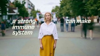 GlutaDose Wellness TV Spot, 'Strong Immune System' - Thumbnail 2