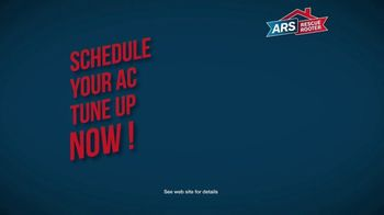 ARS Rescue Rooter A/C Tune-Up TV Spot, 'Schedule Today' - Thumbnail 4