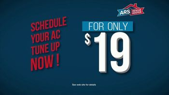 ARS Rescue Rooter A/C Tune-Up TV Spot, 'Schedule Today' - Thumbnail 5