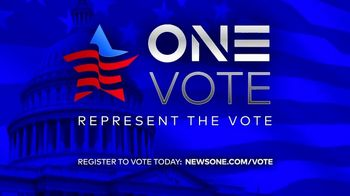 News One TV Spot, 'One Vote: We Have the Power' - Thumbnail 7