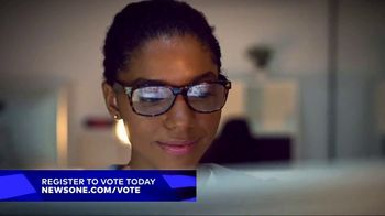 News One TV Spot, 'One Vote: We Have the Power' - Thumbnail 6