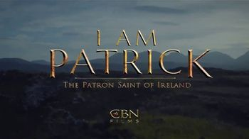 CBN Home Entertainment TV Spot, 'I Am Patrick'