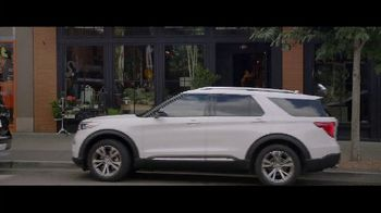 Ford TV Spot, 'Drive It Like You Can Do It All' Song by Spencer Ludwig [T2]