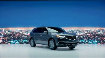 2020 Acura MDX TV Spot, 'Designed for Where You Drive: City' Song by Lizzo [T2]