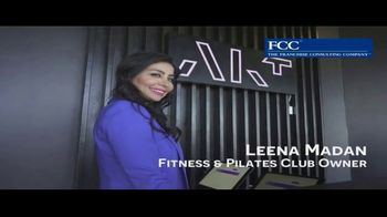 The Franchise Consulting Company TV Spot, 'Leena: Fitness' - Thumbnail 2