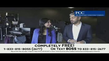 The Franchise Consulting Company TV Spot, 'Leena: Fitness' - Thumbnail 6
