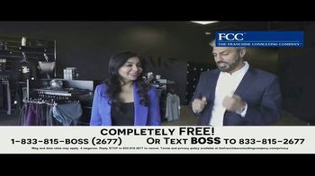 The Franchise Consulting Company TV Spot, 'Leena: Fitness' - Thumbnail 7