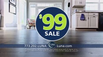 $99 Sale: New Floors You'll Love thumbnail