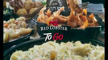 Red Lobster To Go TV Spot, 'Comfort of Home' - Thumbnail 9