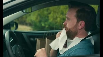 Red Lobster To Go TV Spot, 'Comfort of Home' - Thumbnail 6