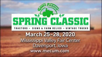 Mecum Gone Farmin' 2020 Spring Classic TV Spot, 'The Lance Little RePower Collection' - Thumbnail 8