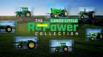Mecum Gone Farmin' 2020 Spring Classic TV Spot, 'The Lance Little RePower Collection'