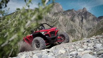 Polaris TV Spot, 'Aventura adictiva' [Spanish]