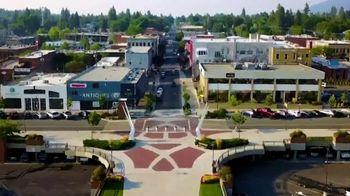 Coeur d'Alene Convention & Visitors Bureau TV Spot, 'Golf Getaway' - Thumbnail 2