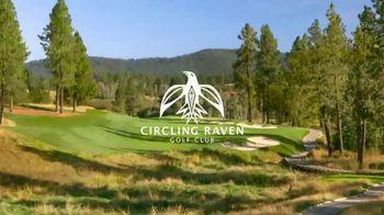 Coeur d'Alene Convention & Visitors Bureau TV Spot, 'Golf Getaway' - Thumbnail 3