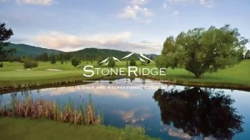 Coeur d'Alene Convention & Visitors Bureau TV Spot, 'Golf Getaway' - Thumbnail 4