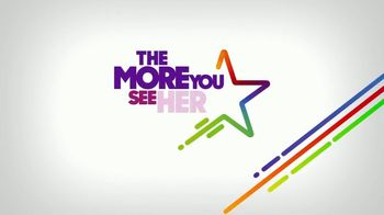 The More You Know TV Spot, 'The More You See Her: Sports: Get Ready' Featuring Victoria Arlen - Thumbnail 10