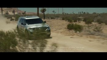 2020 Ford Explorer TV Spot, 'To Be an Explorer' Song by Ali Beletic [T2] - Thumbnail 3