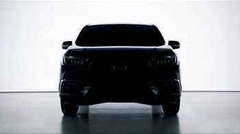 2020 Acura MDX TV Spot, 'Designed for Where You Drive: Snow' Song by Lizzo [T2] - Thumbnail 1