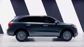 2020 Acura MDX TV Spot, 'Designed for Where You Drive: Snow' Song by Lizzo [T2] - Thumbnail 5