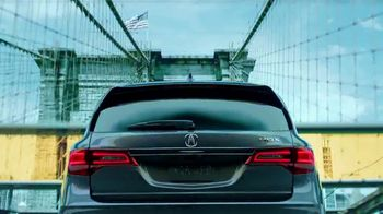 2020 Acura MDX TV Spot, 'Designed for the City' Song by Lizzo [T2] - Thumbnail 5