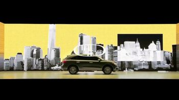 2020 Acura MDX TV Spot, 'Designed for the City' Song by Lizzo [T2] - Thumbnail 7