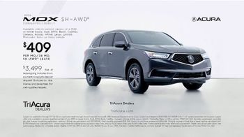 2020 Acura MDX TV Spot, 'Designed for the City' Song by Lizzo [T2] - Thumbnail 8