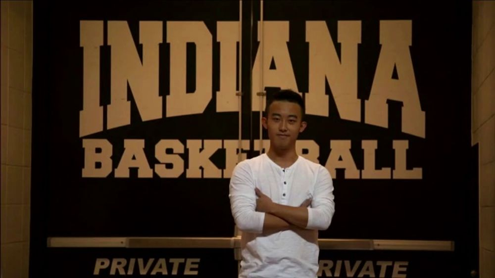 BTN LiveBIG TV Commercial, 'Indiana Is Broadcasting Basketball in the World???s Most Widely Spoken L