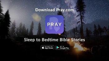 Pray Inc TV Spot, 'Campfire' - Thumbnail 3