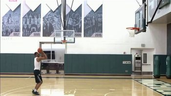 Big Ten Conference TV Spot, 'Faces of the Big Ten: Xavier Tillman' - Thumbnail 9