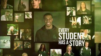 Big Ten Conference TV Spot, 'Faces of the Big Ten: Xavier Tillman'