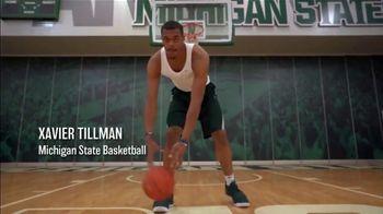 Big Ten Conference TV Spot, 'Faces of the Big Ten: Xavier Tillman' - Thumbnail 2