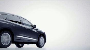 2020 Acura RDX TV Spot, 'Designed: Mountains' [T2] - Thumbnail 3