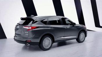 2020 Acura RDX TV Spot, 'Designed: Mountains' [T2] - Thumbnail 5