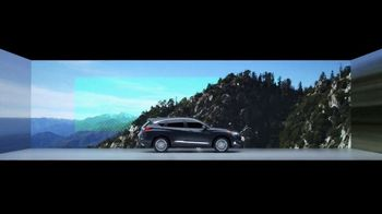 2020 Acura RDX TV Spot, 'Designed: Mountains' [T2] - Thumbnail 7