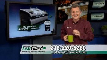 LeafGuard of Cleveland Winter Half Off Sale TV Spot, 'Final Days: Early Bird Special' - Thumbnail 4