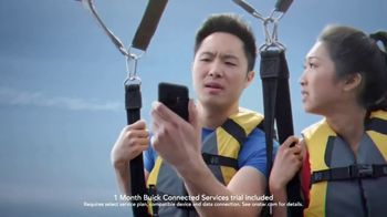 Buick TV Spot, 'S(You)V: Check This Out' Song by Matt and Kim [T1] - Thumbnail 2