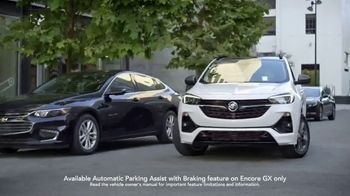 Buick TV Spot, 'S(You)V: Check This Out' Song by Matt and Kim [T1] - Thumbnail 4