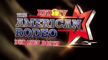 The American Rodeo TV Spot, 'Thank You: 2020 Champions' - Thumbnail 9