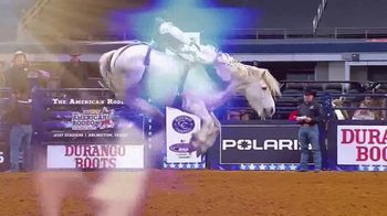 The American Rodeo TV Spot, 'Thank You: 2020 Champions' - Thumbnail 1