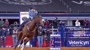 The American Rodeo TV Spot, 'Thank You: 2020 Champions' - Thumbnail 7