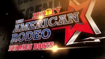 The American Rodeo TV Spot, 'Thank You: 2020 Champions' - Thumbnail 8