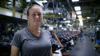 Chevrolet TV Spot, 'Chevy Cares: Doing Our Part' [T1]